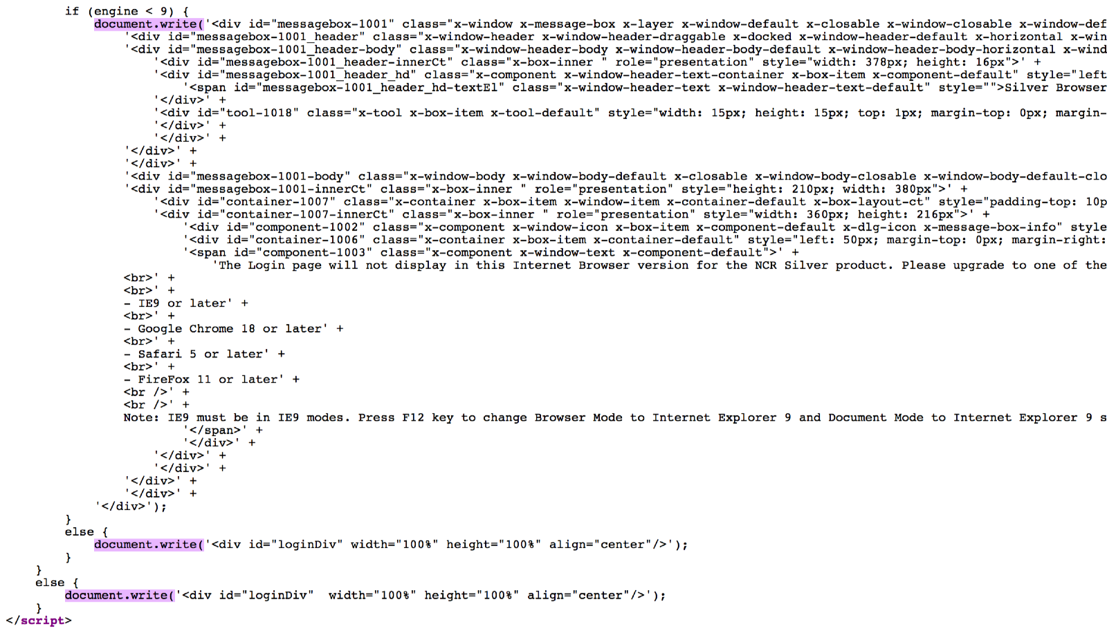 Using PHP To Scrape Websites Generated By JavaScript, jQuery
