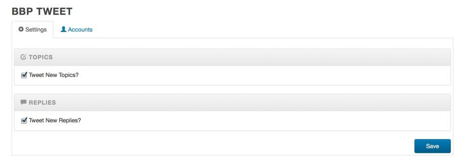 bbp-tweet-admin-panel-settings